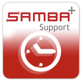 SAMBA+ Support Budget