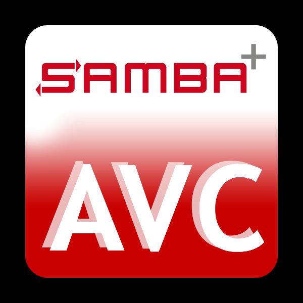 SAMBA+ AVC