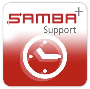 SAMBA+ Support-Budget
