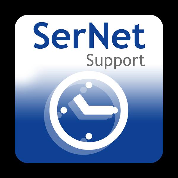 SerNet Support-Kontingent